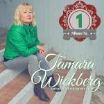 Tamara Wickberg - Album Nr. 1